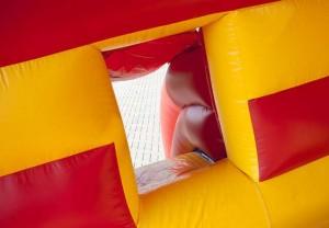 dbc verhuur springkastelen - Het Circus 6