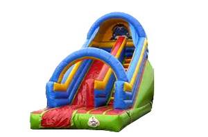 (Big) Slide